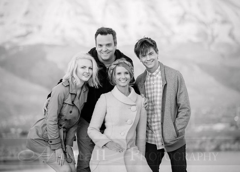Hubler Family 69bw.jpg