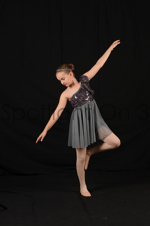 Ballet III (Thursday) - Ms. Shannon