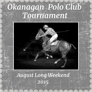2015 Okanagan Polo Club