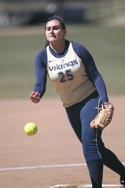 Varsity Softball 04/06/13