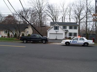 New Milford, NJ - April 01, 2009