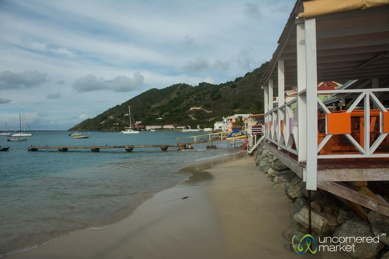 Grand Case Coastline - St. Martin