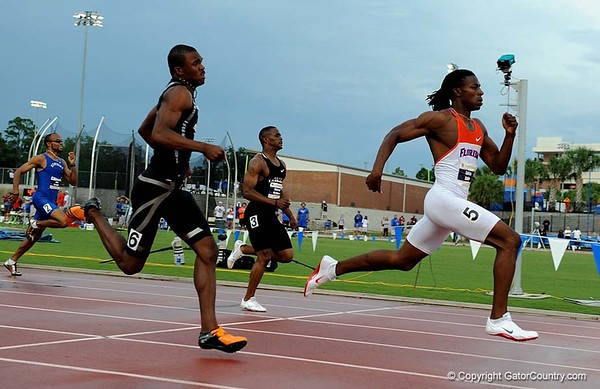 Photo Gallery: UF Track, SEC Championships, Day 3 & 4, 5/16-17/09
