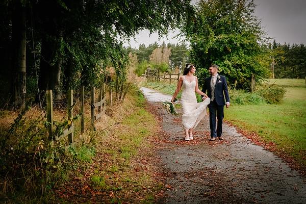 Helen and Gregory's Wedding