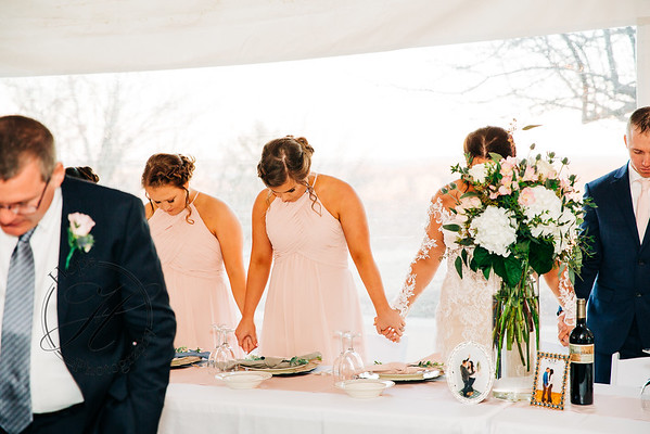 Collins Wedding