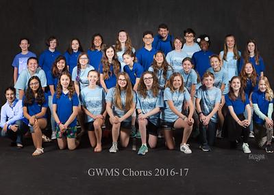 GWMS Chords