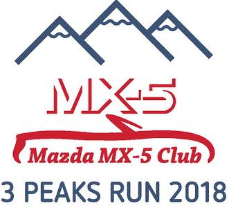 3 Peaks Run - 16-19/10/18