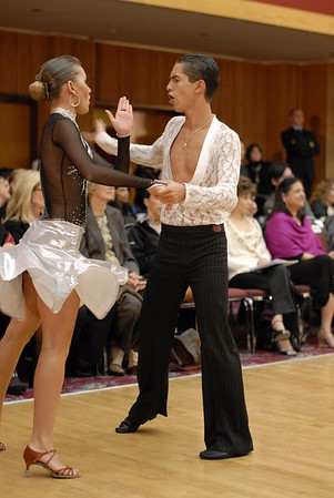 Anastasia and Marius  2010 WRB