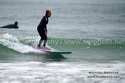 Surfing, The End, Alice 07.19.14