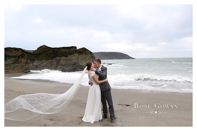 Helen & Tadhg - Rose Favourites