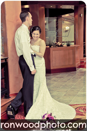 Rachel & Bryan