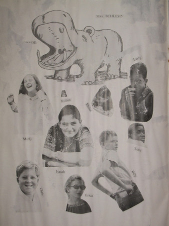 Nairobi International School Yearbook 1970