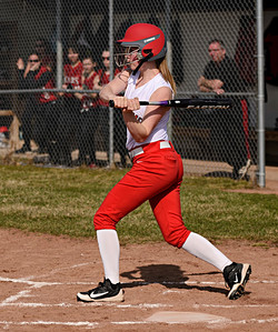 Jamesville DeWitt Softball 2014