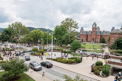35893 First Day of Classes August 2019