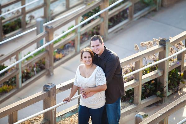 Lisa and Kyle