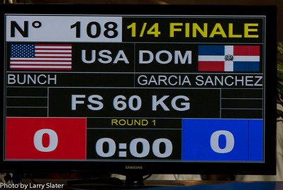 2012 USA Men's Freestyle