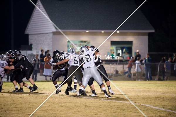 Oct 23, 2009 - East Paulding vs Kennesaw