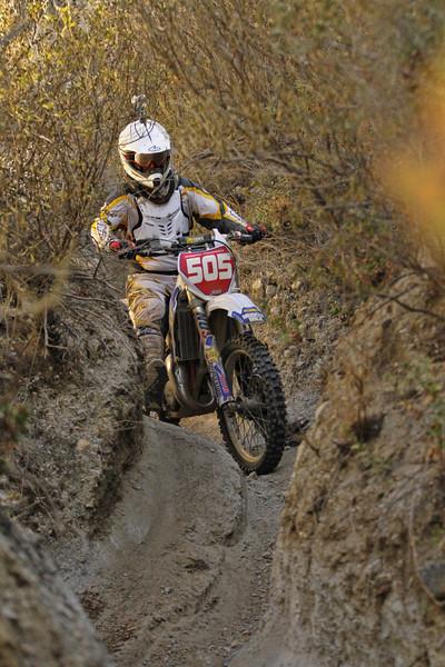 Rider 505