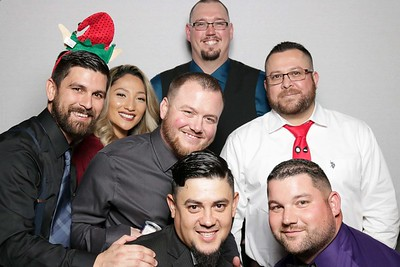 LKQ's Christmas Party 2018!