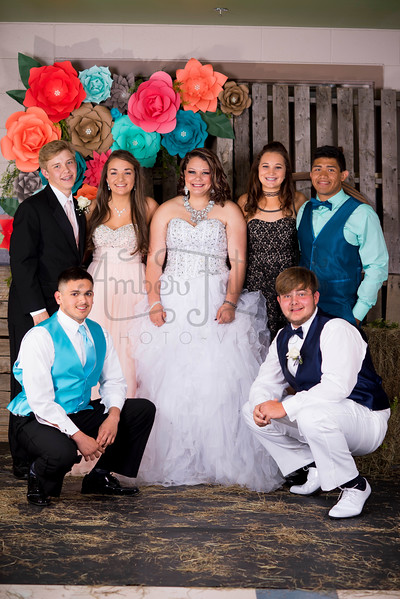 Mounds Prom 2017