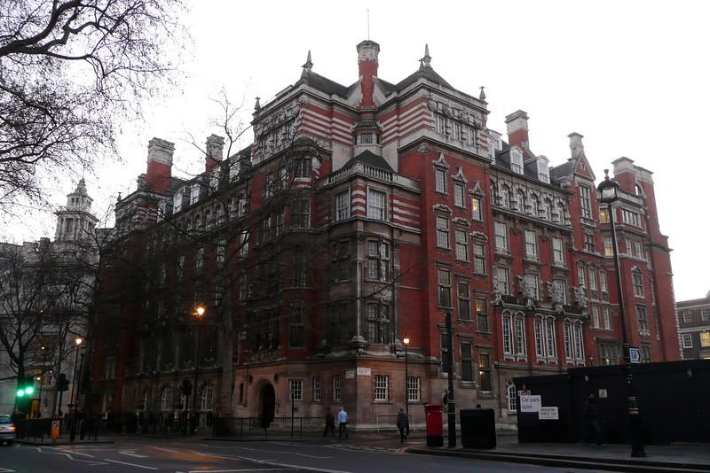 Nice Palace. London