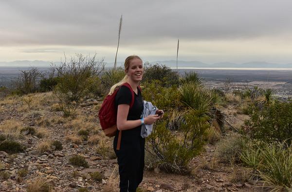 Trail 119 - A Mountain