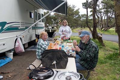 04-21-2016 Evening Supper