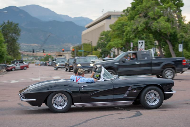 1367 Corvette