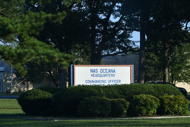 Naval Air Station Oceana