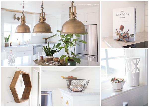 Design + Home Decor