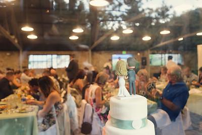 Dane/Christine Wedding