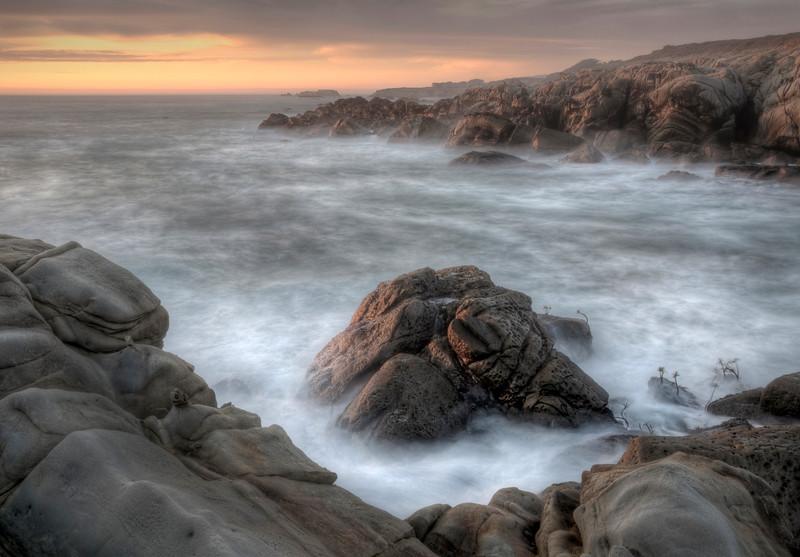 Ocean Rock, Sea Ranch, California