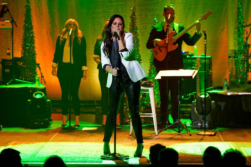 Sara Evans Concert