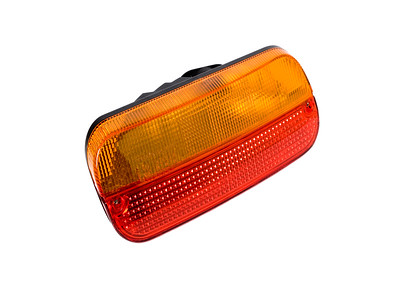 CASE NEW HOLLAND STEYR LH REAR TAIL LIGHT 82026301