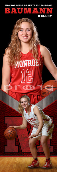 Monroe Girls Basketball