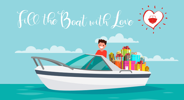 Fill The Boat