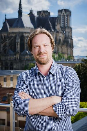 Bertrand Duc