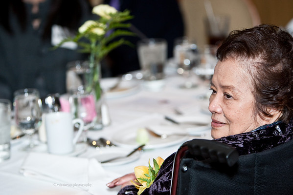 Alice Bulos at 80