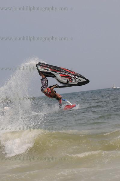 Sea-Doo Surf and Turf Championships 2008