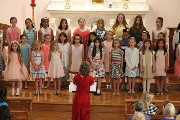 LS Concert Chapel (4.27.17)