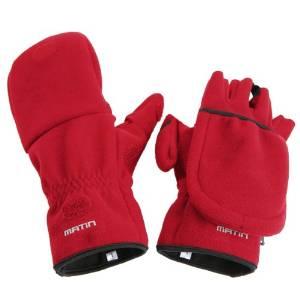 Photographer gloves