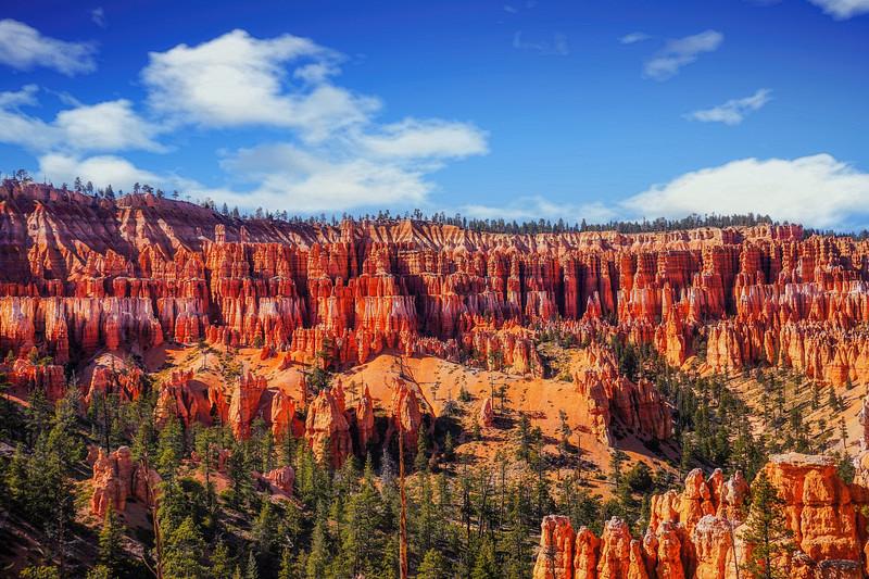 Bryce Canyon - HooDoos - Afternoon.jpg