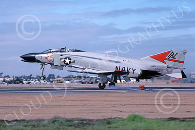 US Navy VF-301 DEVIL'S DISCIPLES Military Airplane Pictures
