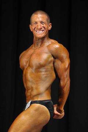 2011 Jay Cutler Desert Classic - Men's Novice MW
