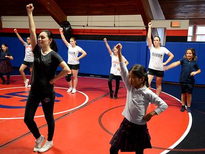 Cheerleading Club