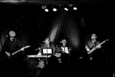 BluesFuze 2013