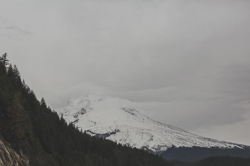 Mt. Hood - Timberline Lodge