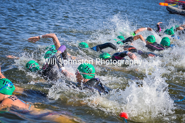 Open Water National Masters 010919
