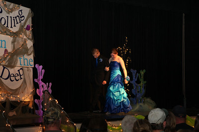 EVW Prom 2013