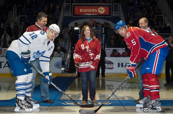 March 10 - Marlies vs Hamilton Bulldogs - ALL PICS POSTED: Timbits, Future starters, Flag kids, Rogers Fastest Skaters